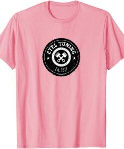 Etel-Tuning T-Shirt Pink