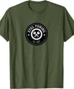 Etel-Tuning T-Shirt Olive